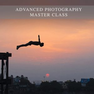 ADVANCED PHOTOGRAPHY COURSE